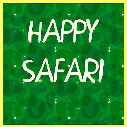 Happy Safari