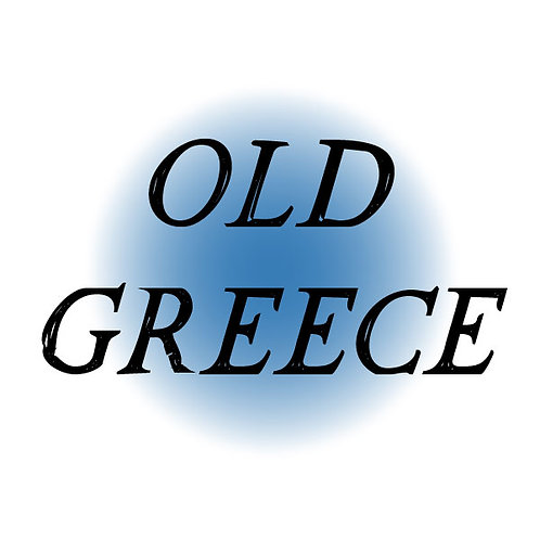 Old Greece
