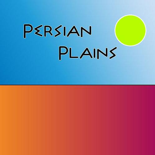 Persian Plains