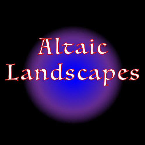 Altaic Landscapes