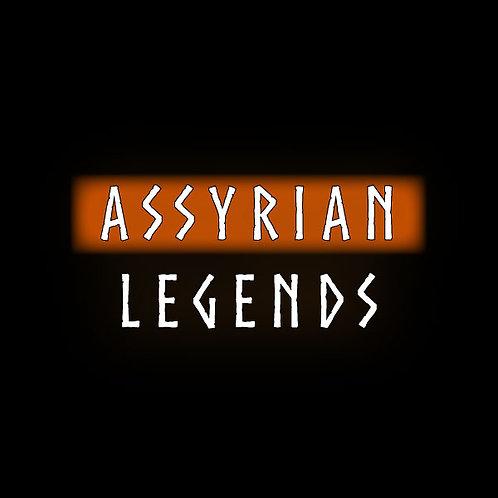 Assyrian Legends
