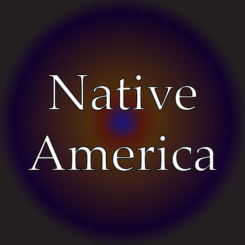 Native American Chant