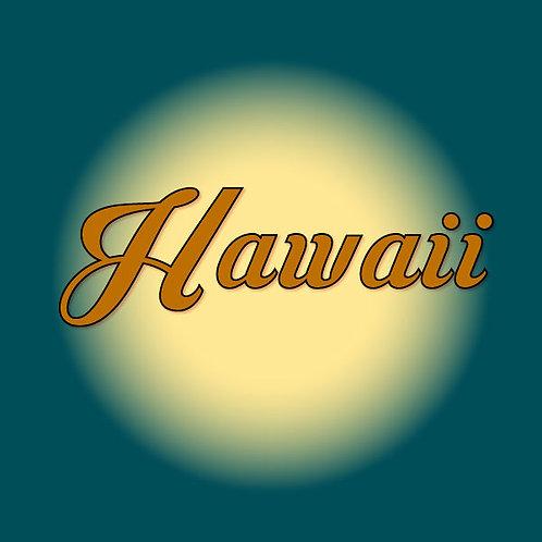 Hawaiian 60s