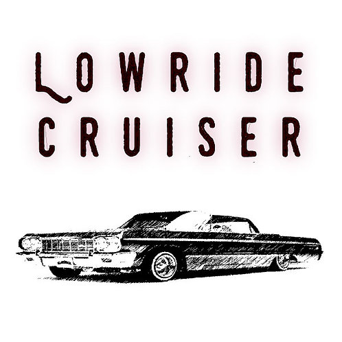 Lowride Cruiser