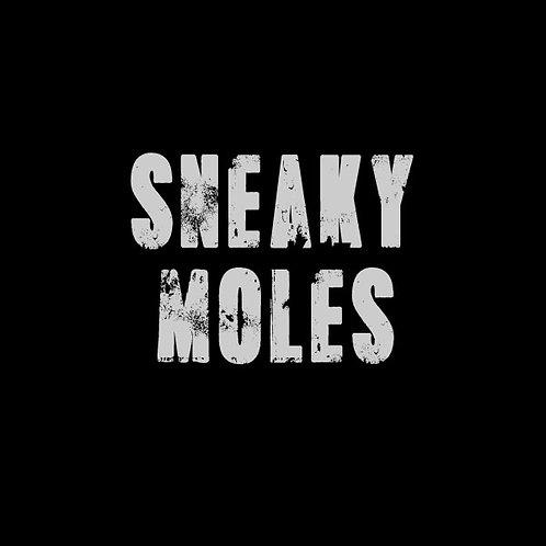 Sneaky Moles