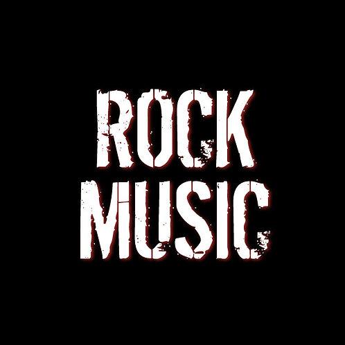 Dirty Rocker Attitude