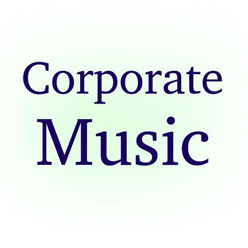 Corporate Anthem