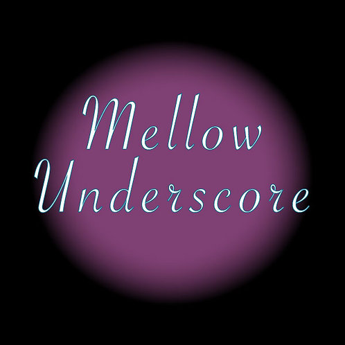 Mellow Underscore