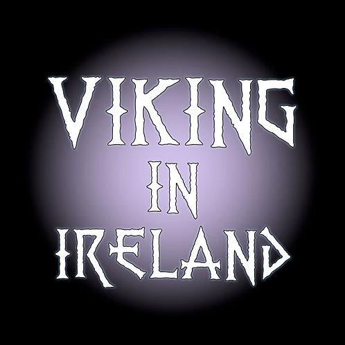 Viking In Ireland