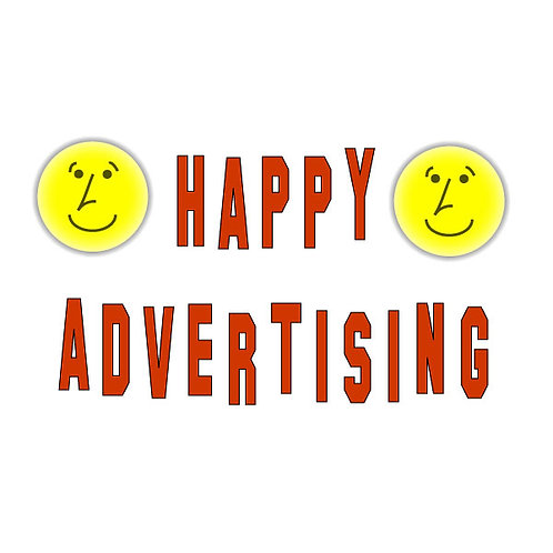 Happy Advertising