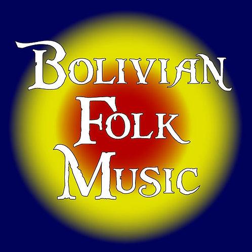 Bolivian Folk