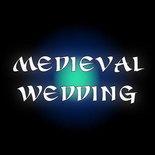 Medieval Wedding