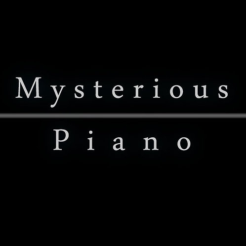 Mysterious Piano
