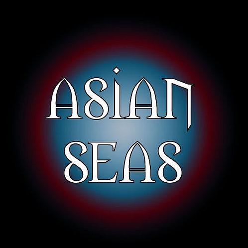 Asian Seas