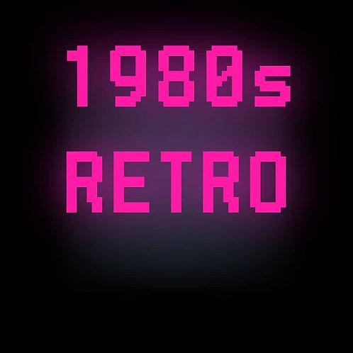 80s Jump Funk