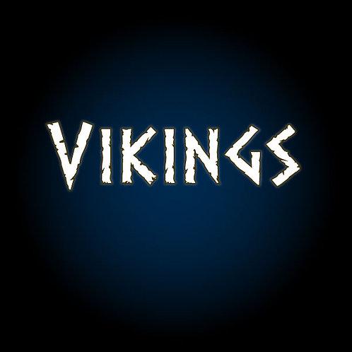 Norse Invasion