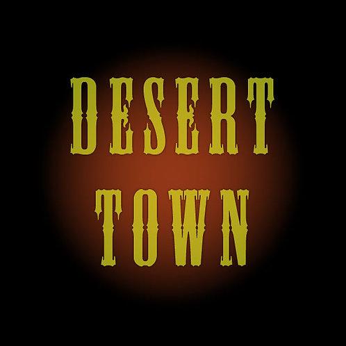 Desert Town