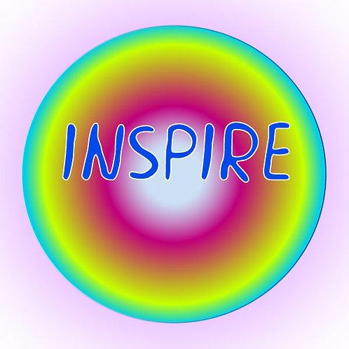 Inspiring Ambience