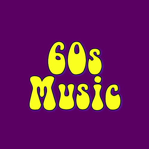Psychedelic 60s Pop