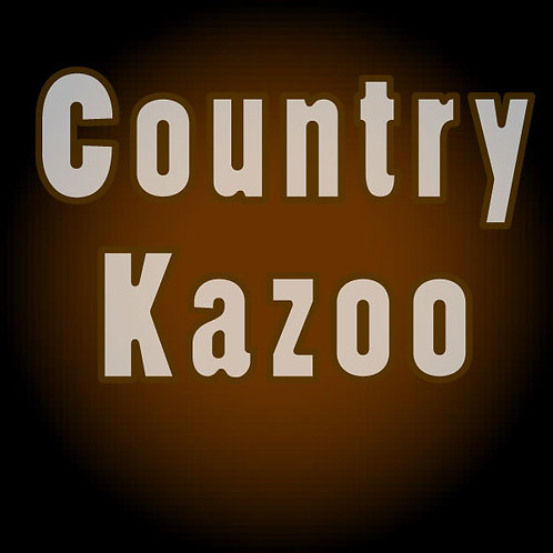 1940s Country Kazoo Band (2 versions)