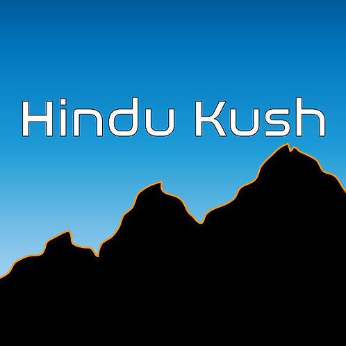 Hindu Kush