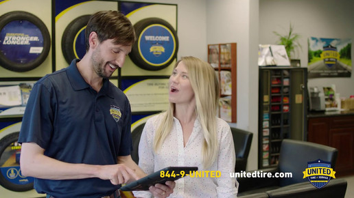 United Tire Regional Commercial