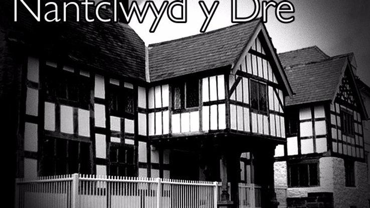 Nantclwyd y Dre - Ruthin -27.10.18