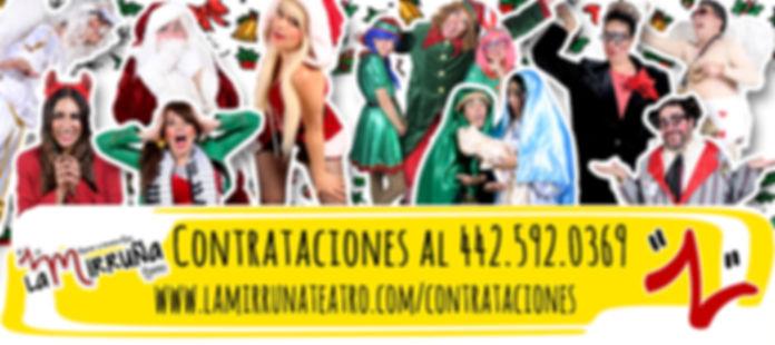 cartelera teatro qro Navidad.jpg