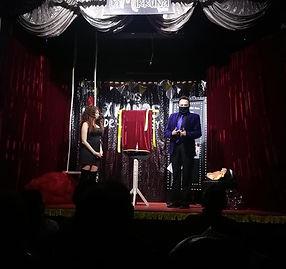 3 er Aniversario La Mirruña Teatro Alexa