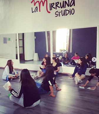 La Mirruña Studio