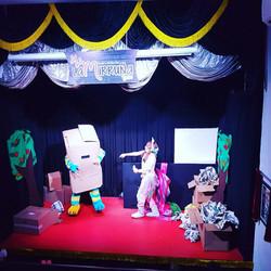 Mirruña Teatro