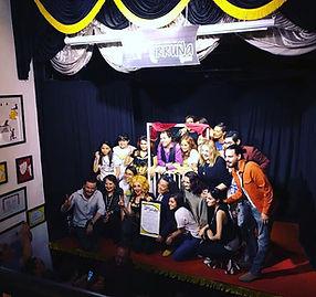 2do Aniversario La Mirruña Teatro - Vero