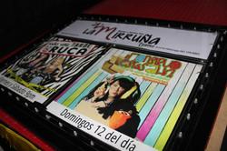 cartelera La mirruña Teatro
