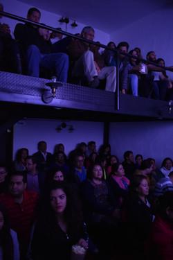 público la mirruña teatro