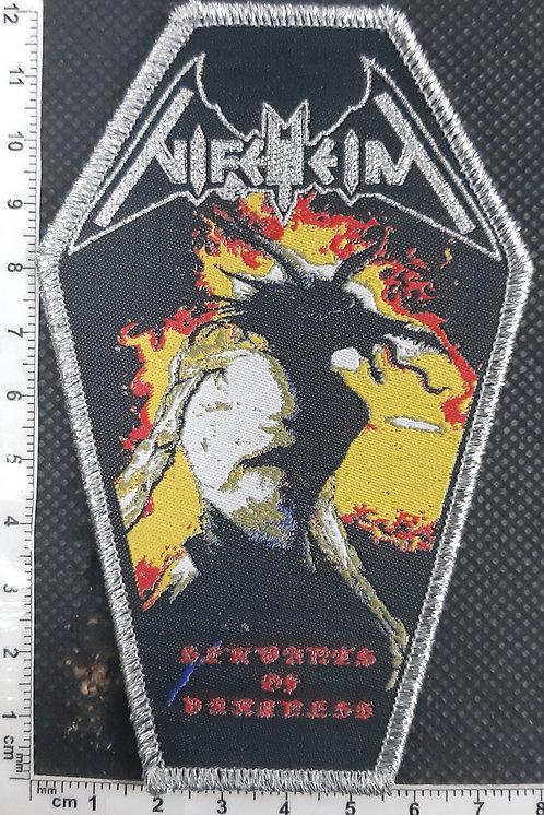 Nifelheim - Servant's of Darkness