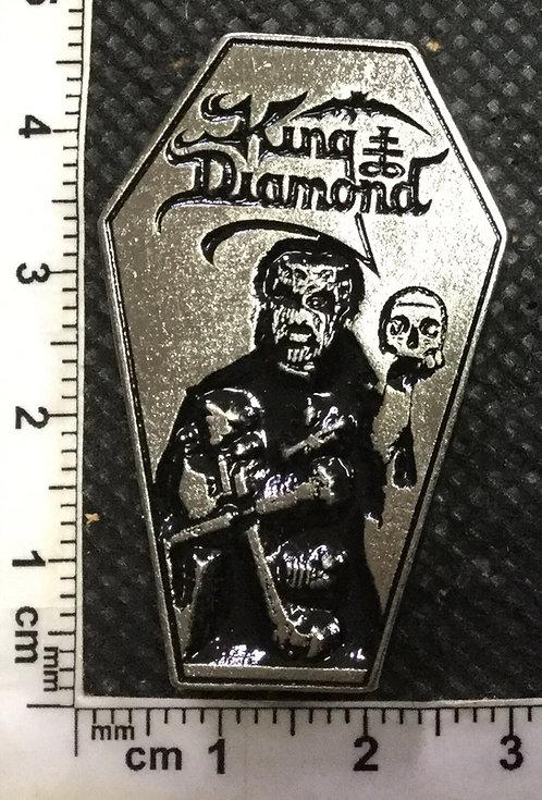 KING DIAMOND - COFFIN
