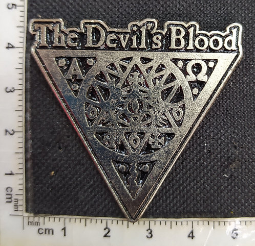 DEVIL´S BLOOD, THE - METAL PIN