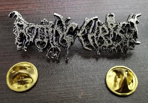 ROTTING CHRIST - Metal Pin