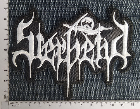 STERBEND - LOGO EMBROIDERED PATCH