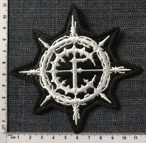 CARPHATIAN FOREST - EMBROIDERED PATCH