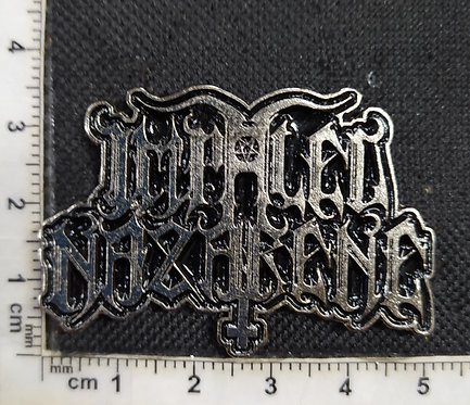 IMPALED NAZARENE - METAL PIN