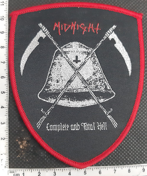 Midnight - Complete and fatal hell