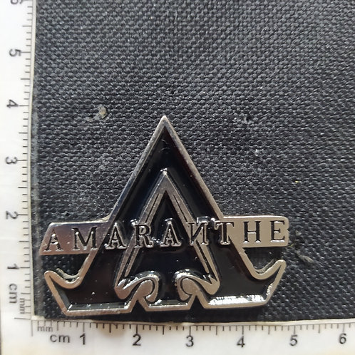 AMARANTHE - METAL PIN