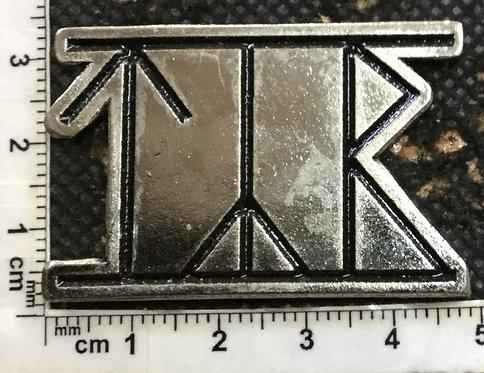 TYR - Metal Pin