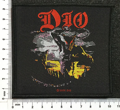 DIO - MURRAY WOVEN PATCH