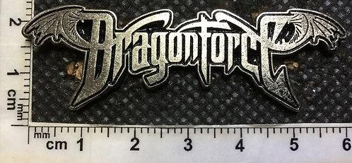 DRAGON FORCE - Metal pin