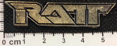 RATT - LOGO Metal Pin