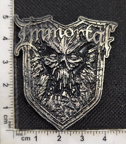 IMMORTAL - NORTHERN CHAOD GODS