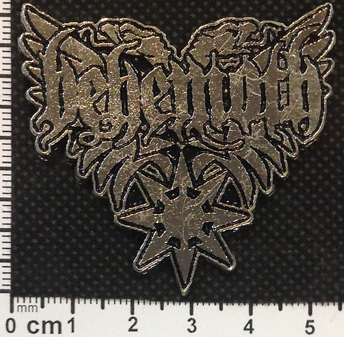 BEHEMOTH EAGLE - Metal Pin