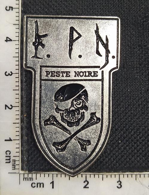 PESTE NOIR